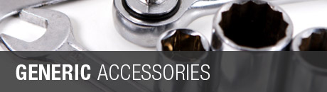 ACCESSORIES & ESSENTIAL LUBRICANTS