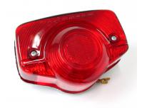 Image of Tail light assembly